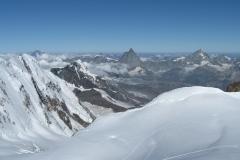 Alagna Valsesia montagna
