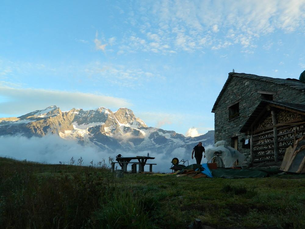 Alagna Valsesia escursioni