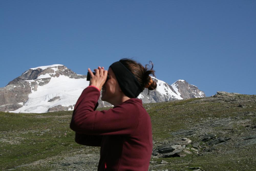 Tour del Monte Rosa preparazione
