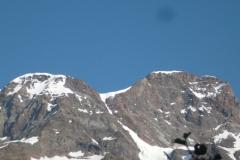 Tour del Monte Rosa vetta