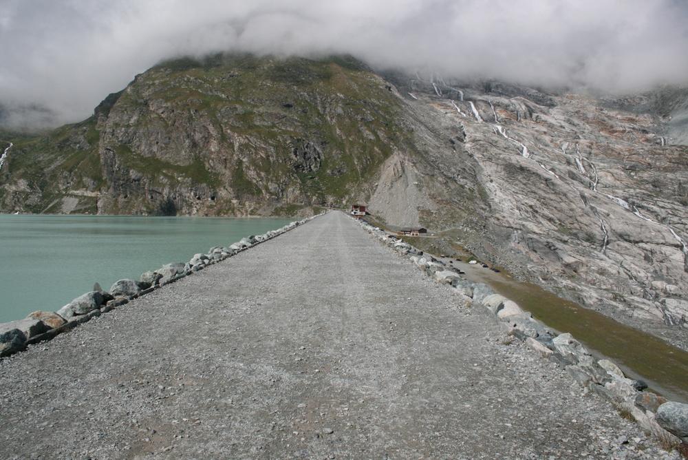 Tour del Monte Rosa guida