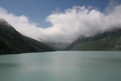 Tour del Monte Rosa laghi