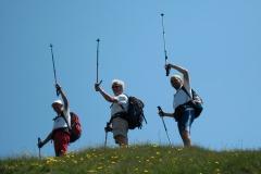 trekking consigli