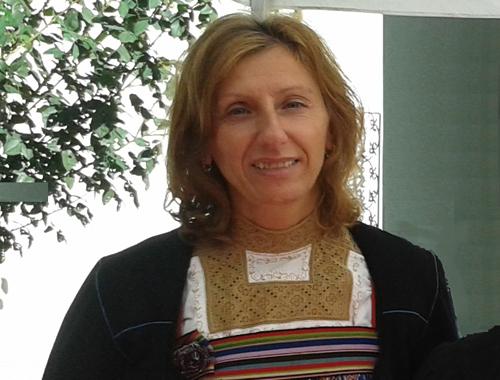 Delia Giacobino