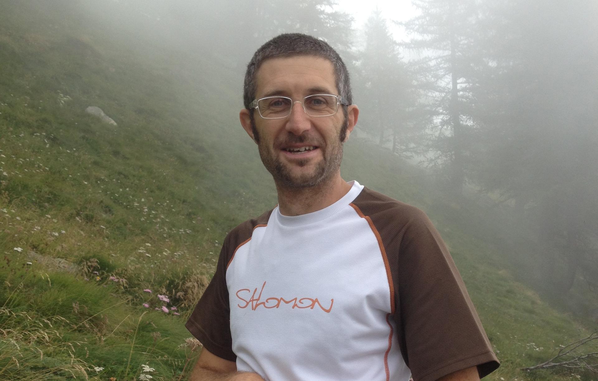 Claudio Crotta